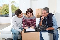 Home Relocation Services London